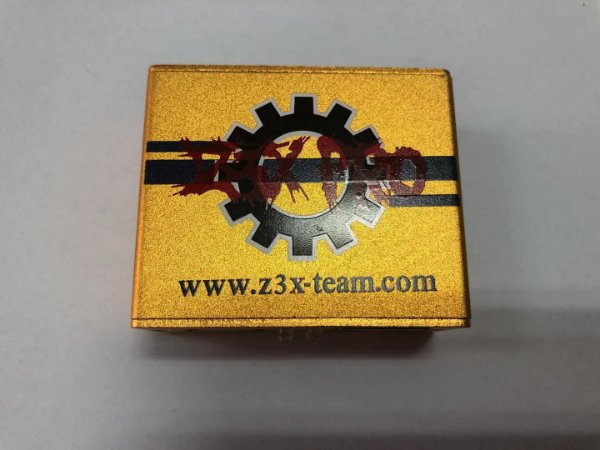 Z3X BOX ATIVAÇÃO SAMSUNG PRO + LG