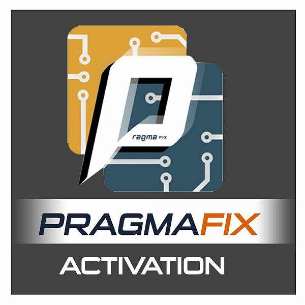 PragmaFix