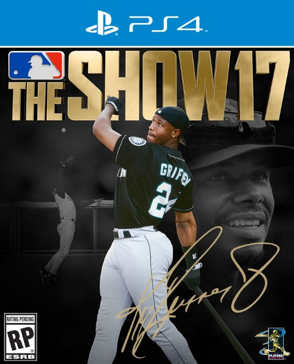 MLB: The Show 17 - PS4 - Mídia Digital