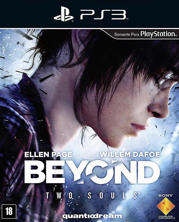 Beyond: Two Souls - Ps3 - Mídia Digital