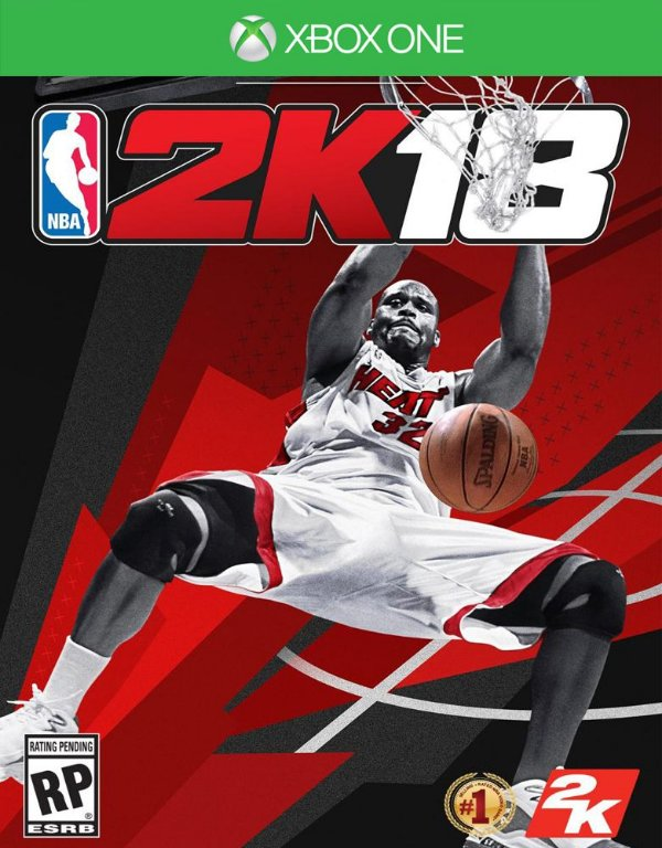NBA 2K18 - Xbox One - Mídia Digital