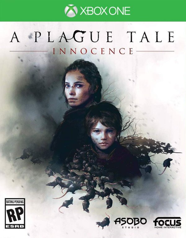 A Plague Tale: Innocence - Xbox One - Mídia Digital