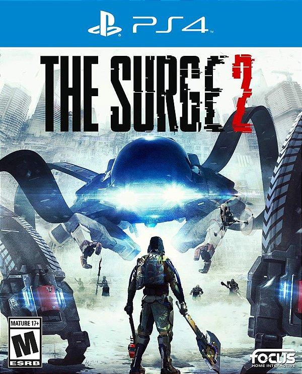 The Surge 2 - Ps4 - Mídia Digital