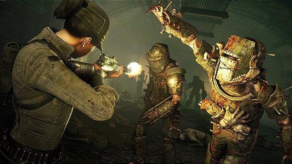Zombie Army 4: Dead War - Xbox One - Mídia Digital