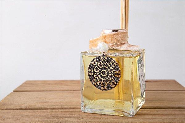 Difusor de Aroma Cubo 250ml Bamboo