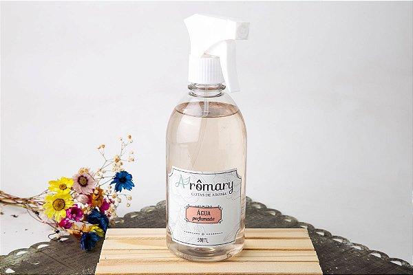 Água Perfumada 500 ml