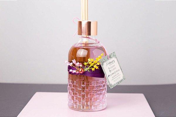 Difusor Orquídea Negra - 200 ml