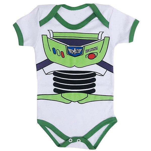 Body Bebê Toy Story Buzz Lightyear