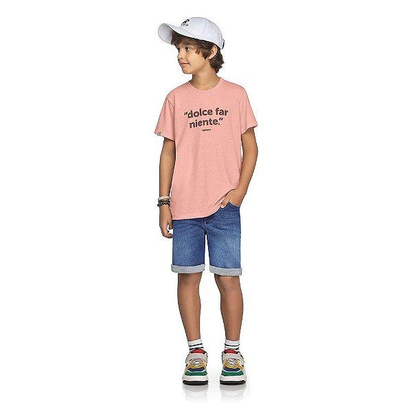 Camiseta Capisce - Dolce far Niente