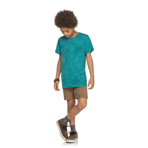 Camiseta Nuvole - Dolomitas