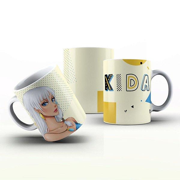 Caneca Personalizada  - Kida