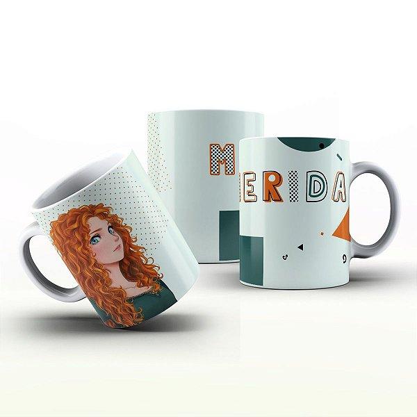 Caneca Personalizada  - Merida