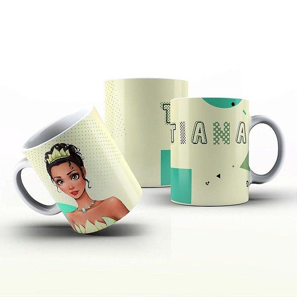 Caneca Personalizada  - Tiana