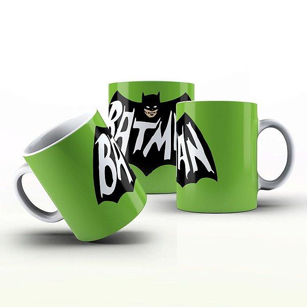 Caneca Personalizada Filmes  - Batman