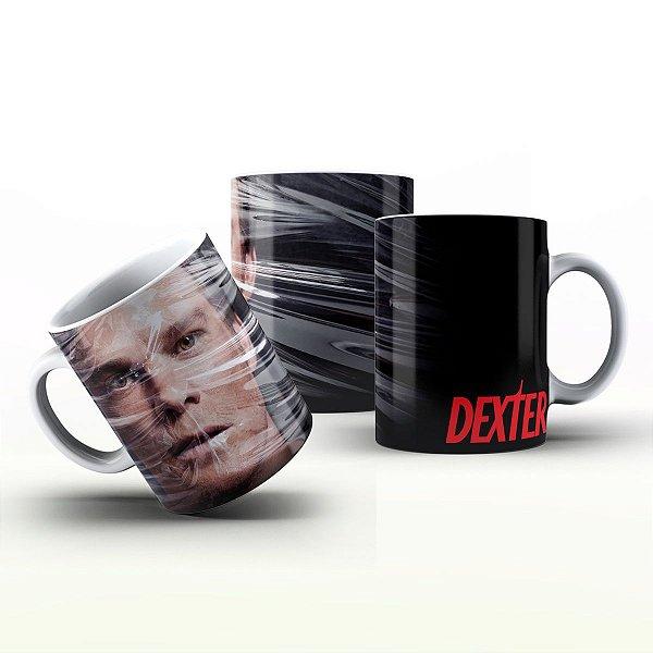 Caneca Personalizada Seriado - Dexter