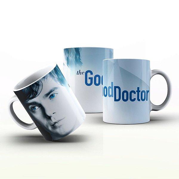 Caneca Personalizada Seriado - The Good Doctor