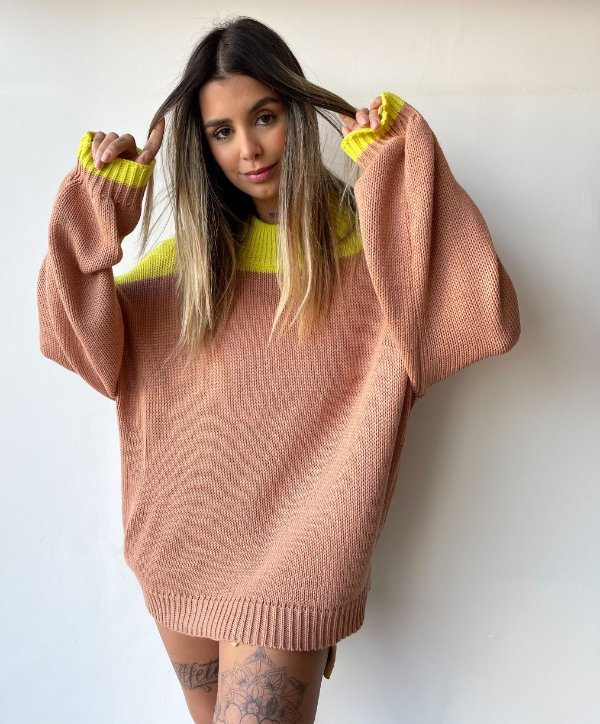 TRICOT LOVER