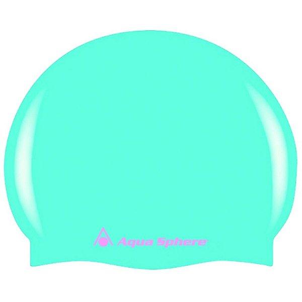 Touca de Natação Aqua Sphere de Silicone