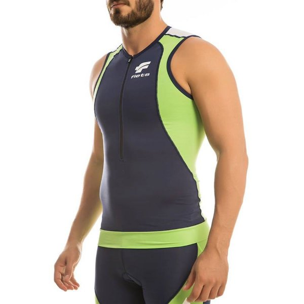 Top Triathlon Flets Masculino