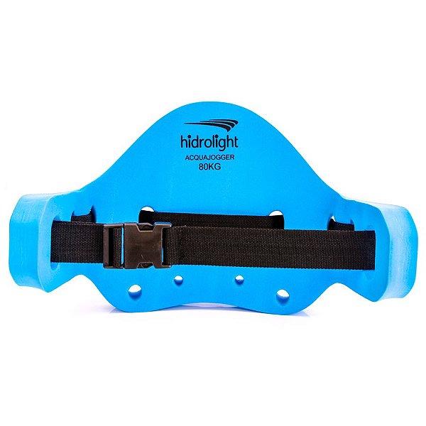 Cinto Flutuador Acquajogger Hidrolight 80kg