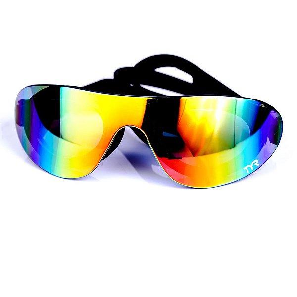 Óculos de Natação Tyr Mirrored Swim Shades