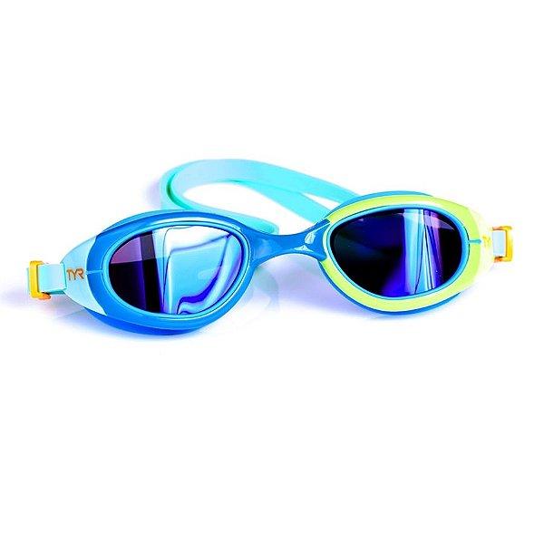 Óculos de Natação Polarizado Tyr Special OPS 2.0 Espelhado