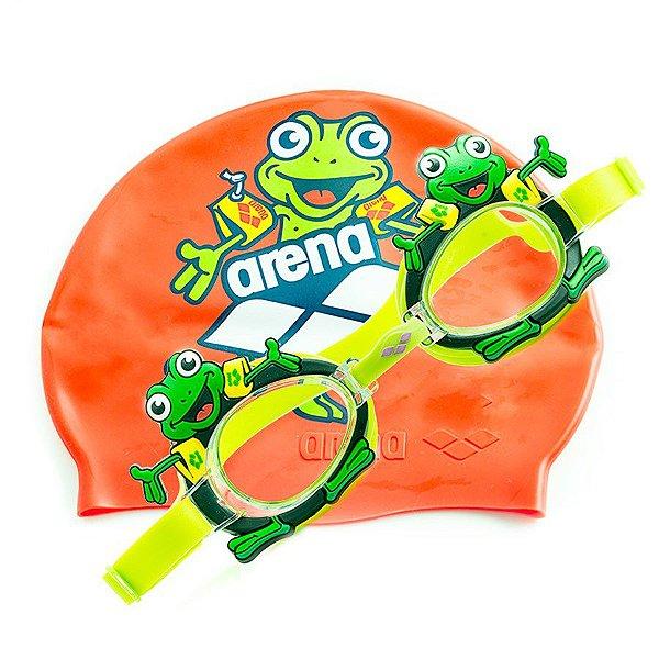 Kit Arena Kids