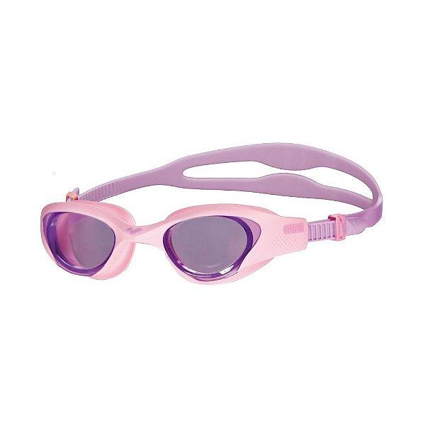 Óculos de Natação Arena The One Woman Roxo-Pink