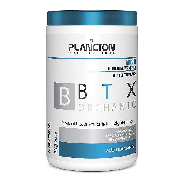 Botox sem Formol Anti Volume 1k - Plancton