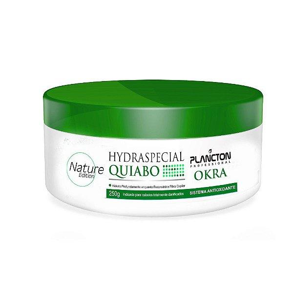 Máscara Hydraspecial Quiabo 250g - Plancton
