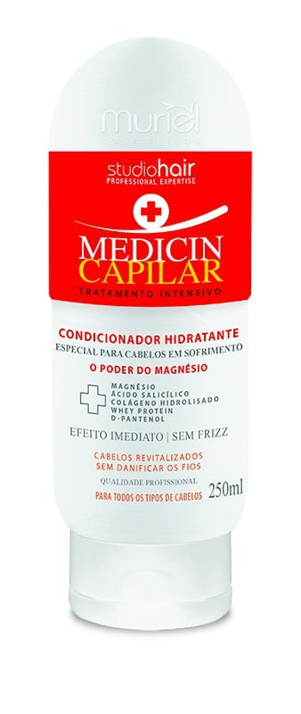 Muriel Medicin Capilar Condicionador Hidratante 250ml