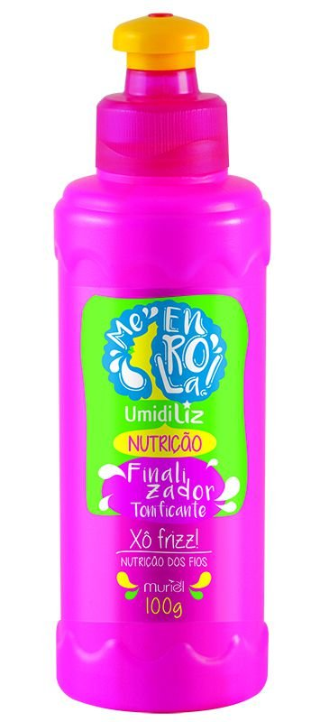 Muriel Me Enrola Nutrição Finalizador Tonificante 100g