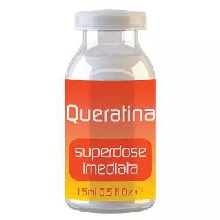 Ampola de Tratamento Queratina Capilar 15ml - Yenzah