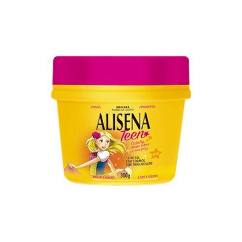 Máscara Alisena Teen Amido de Milho 300g - Muriel