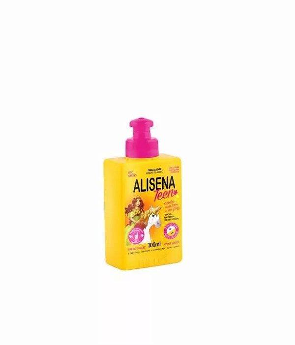 Muriel Alisena Teen Amido de milho Finalizador 100g