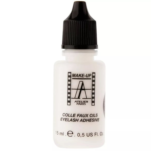 Cola Para Cílios 15ml Atelier Paris