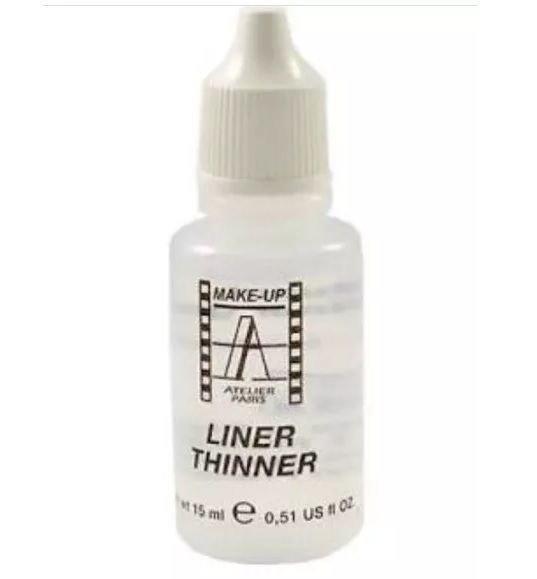 Diluidor Liner Thinner 15ml Atelier Paris