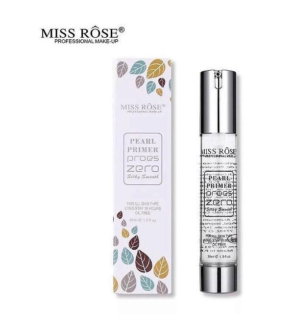 Miss Rôse Pearl Primer Facial Hidratante