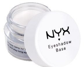 Eyeshadow Base NYX - White Pearl