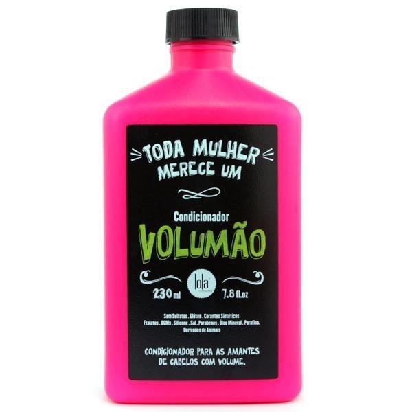 Lola Volumão Condicionador 230 ml