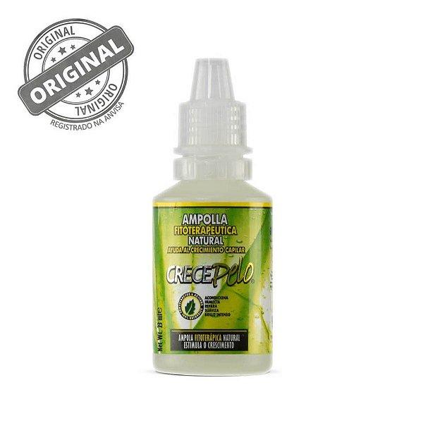 Boé Cosmetics CrecePelo Ampola Natural 23ml
