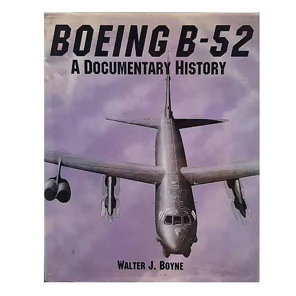 LIVRO BOEING B-52