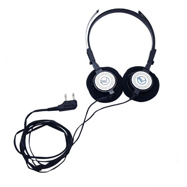 Fone de ouvido VASP Modelo novo