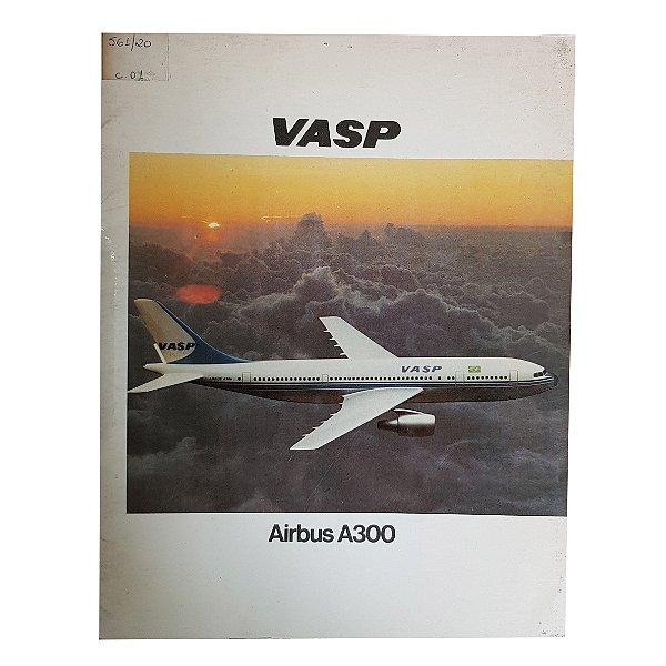 Manual VASP Airbus A300 R 2 F Module
