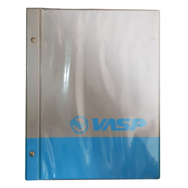 Manual Vasp Normas técnicas