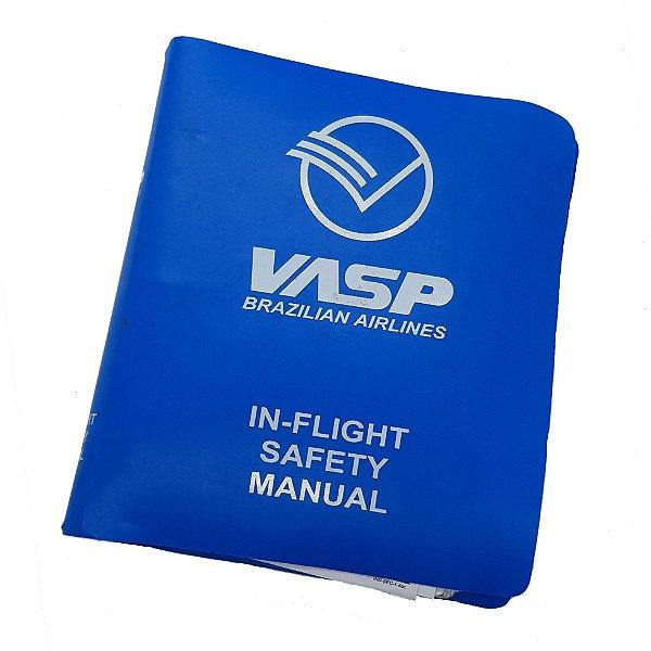 MANUAL VASP - IN FLIGHT SAFETY