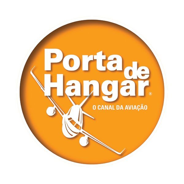 ADESIVO PORTA DE HANGAR JATO