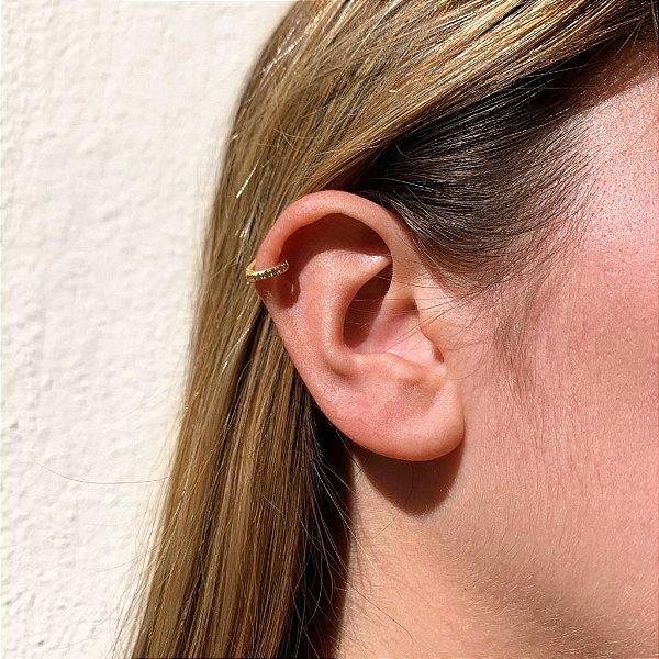Piercing V