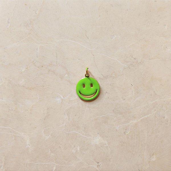 Pingente Smile Color Nath