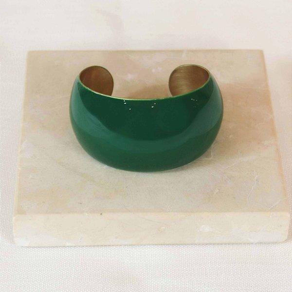 Bracelete Urban Brilho - Verde